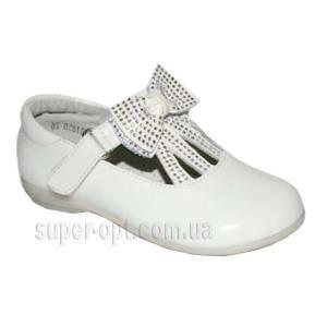 Туфли BEAR BOBBY Для девочки F18185B