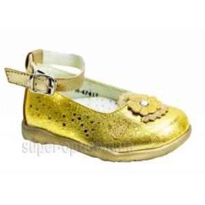 Туфли BUDDY DOG Для девочки H_4741T