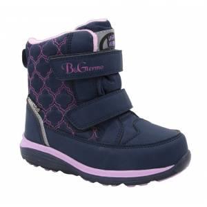 Термо обувь B&G HL197-908