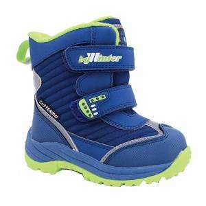 Термо обувь B&G Для мальчика HL209-801