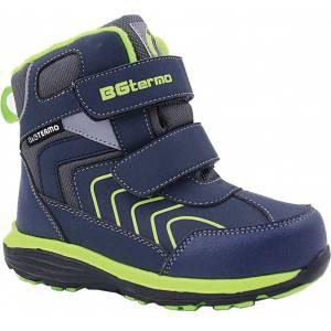Термо обувь B&G Для мальчика HL209-802