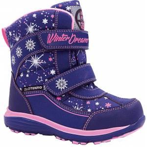 Термо обувь B&G Для девочки HL209-814