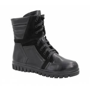 Стильные ботинки B&G для девочки KK170-307
