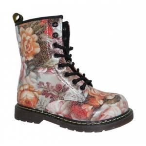Стильные ботинки для девочки KK1722-53