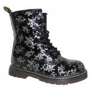 Стильные ботинки для девочки KK1722-54