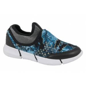 Текстильные кроссовки B&G Для девочки KK1729-2