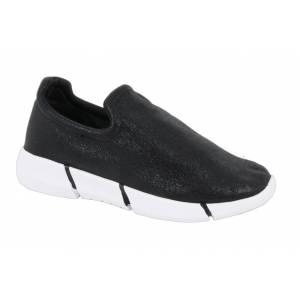 Текстильные кроссовки B&G для девочки KK1729-6