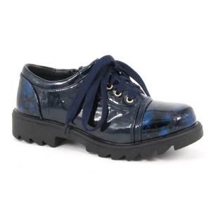 Школьные туфли B&G для девочки KK1817-69