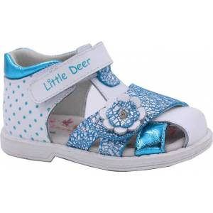 Босоножки B&G Для девочки LD190-808