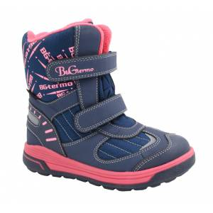 Термо обувь R191-1204F