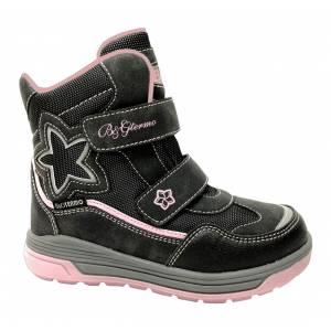 Термо обувь R191-1208