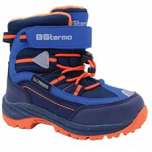 Термо обувь B&G Для мальчика R20-202