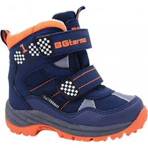 Термо обувь B&G Для мальчика R20-204