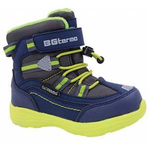 Термо обувь B&G Для мальчика R20-206