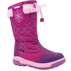 Термо обувь для девочки B&G R20-219