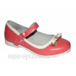 Туфли BUDDY DOG Для девочки T36-L240