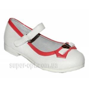 Туфли BUDDY DOG Для девочки X136-L204