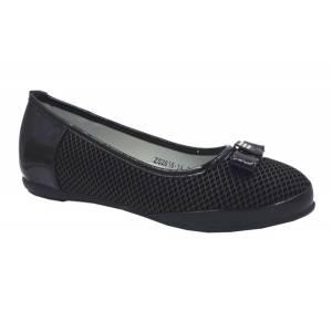 Школьные туфли B&G для девочки ZS2816-14