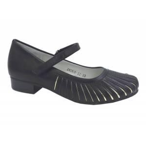 Школьные туфли B&G для девочки ZS2816-15