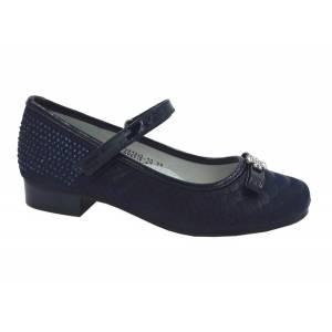 Школьные туфли B&G для девочки ZS2816-29