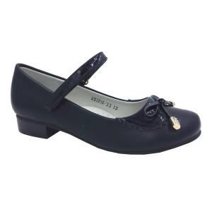Школьные туфли B&G для девочки ZS2816-33