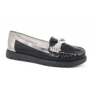 Школьные туфли B&G для девочки ZS2816-4