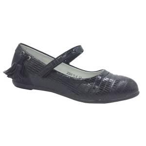 Школьные туфли B&G для девочки ZS2816-9