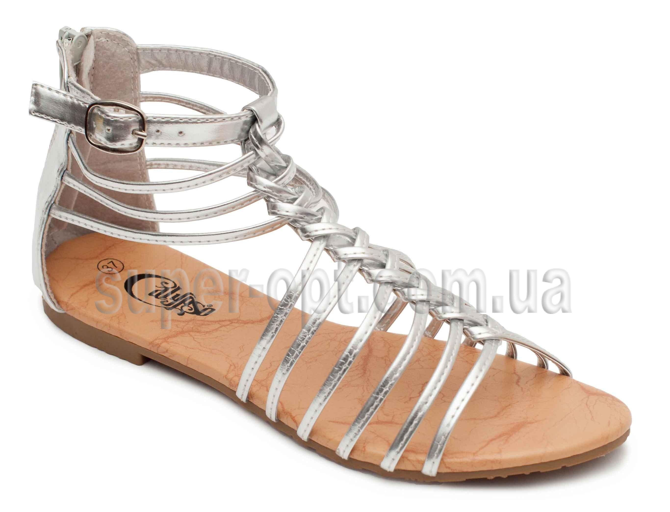 Босоніжки Calypso Для дівчинки 116001