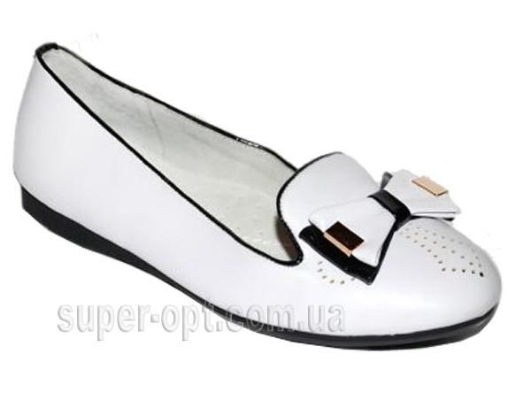 Туфлі BUDDY DOG Для дівчинки 132-A488