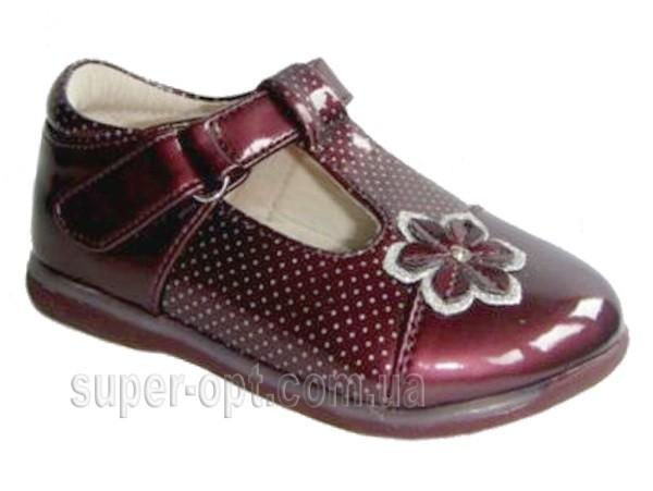 Туфлі BEAR BOBBY Для дівчинки 181632