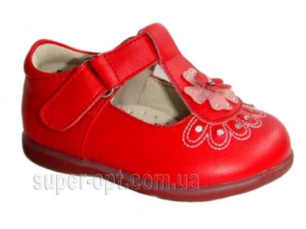 Туфлі BEAR BOBBY Для дівчинки 18165