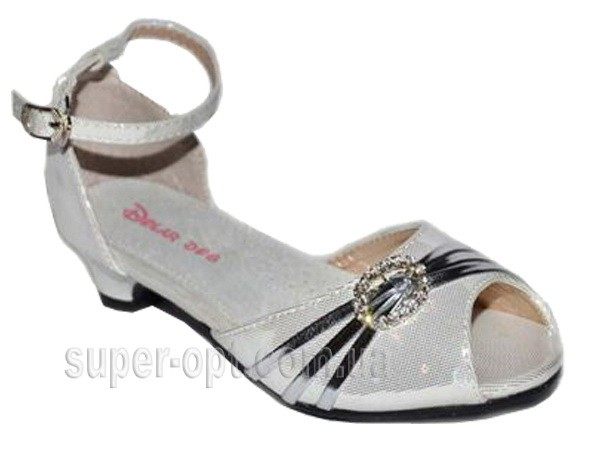 Туфлі DOLAR DOG Для дівчинки 212-18