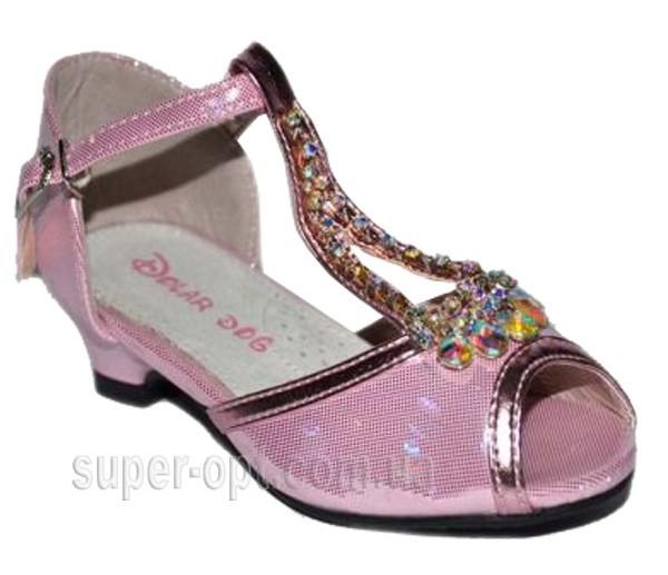 Туфлі DOLAR DOG Для дівчинки 213-26M