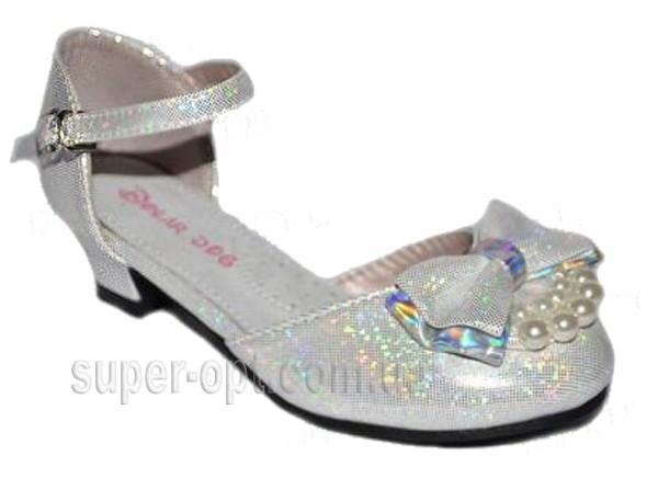 Туфлі DOLAR DOG Для дівчинки 213-4_BEL