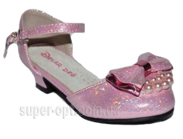 Туфлі DOLAR DOG Для дівчинки 213-4_ROZ