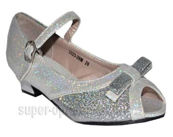Туфлі DOLAR DOG Для дівчинки 3323-28M-1