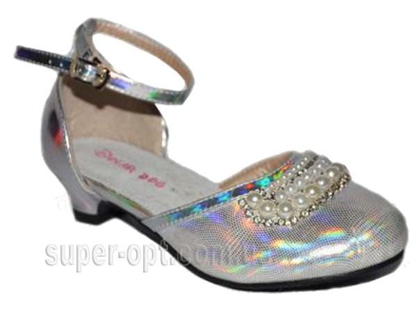 Туфлі DOLAR DOG Для дівчинки 369-15_BEL