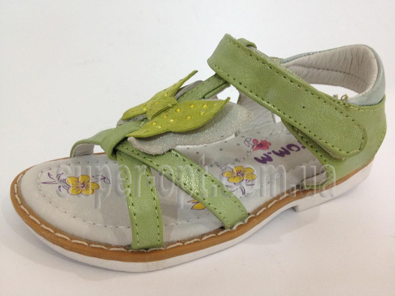 Босоніжки Tom.m Для дівчинки 5321C