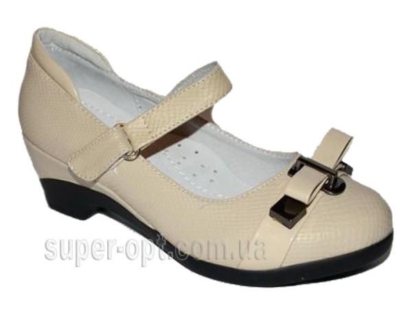 Туфлі BUDDY DOG Для дівчинки 72L886