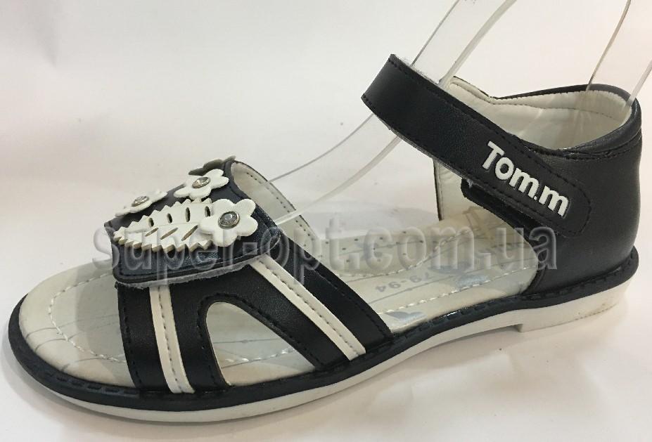 Босоніжки Tom.m Для дівчинки 7994B