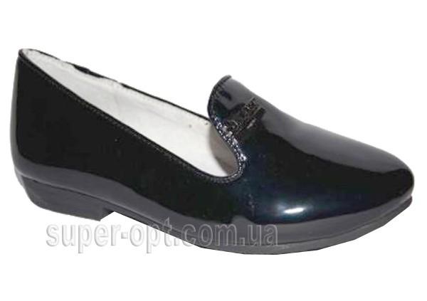 Туфлі BUDDY DOG Для дівчинки 804-11_ZERNIE