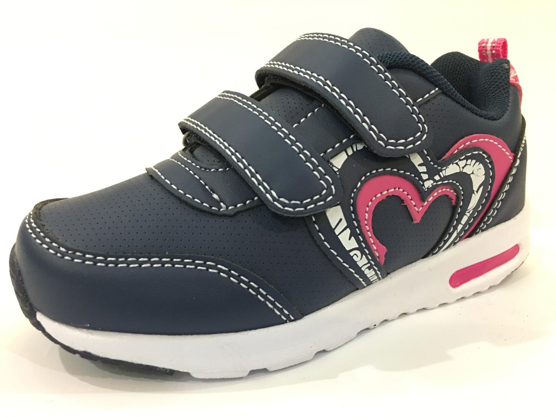 Кросівки Tom.m Для дівчинки 8297C
