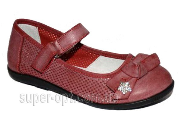 Туфлі DOLAR DOG Для дівчинки 87177