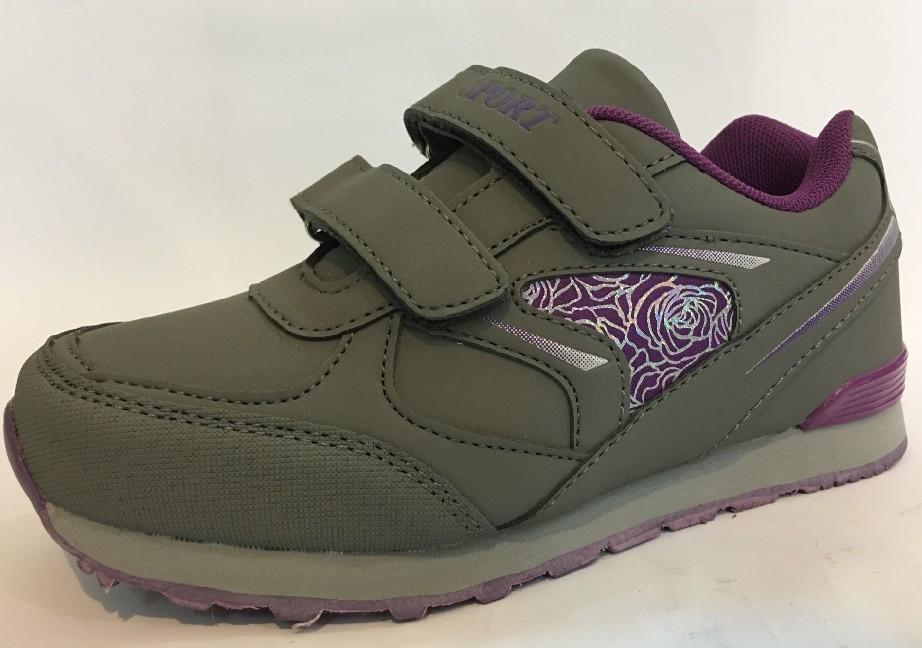 Кросівки BIKI Для дівчинки 8735D