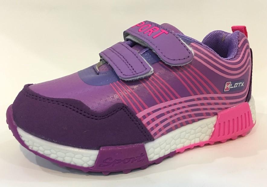 Кросівки MXM Для дівчинки 8807_D