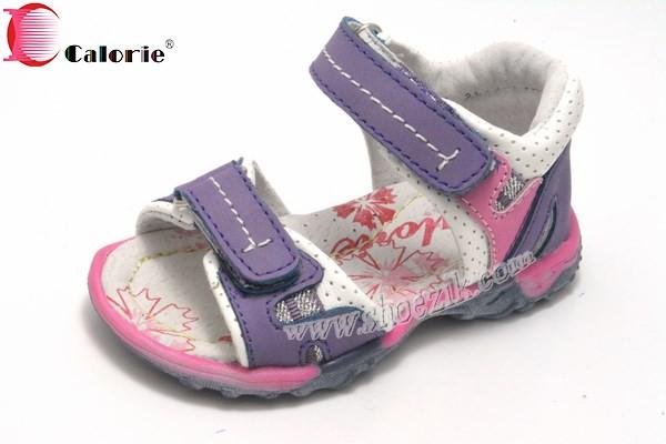 Босоніжки Калорія Для дівчинки A166-3A