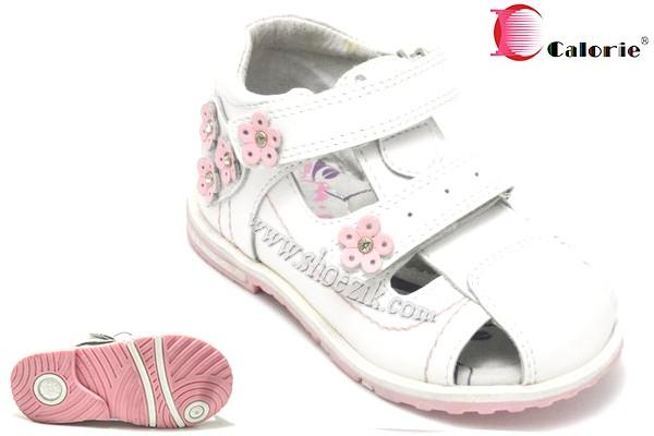 Босоніжки Калорія Для дівчинки A182-12B