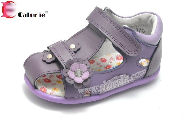 Босоніжки Калорія Для дівчинки A196-27C