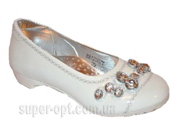 Туфлі BUDDY DOG Для дівчинки BA_12387