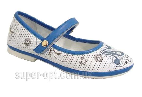 Туфлі BUDDY DOG Для дівчинки BC14-C9T-1